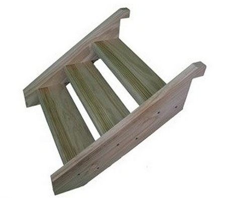 Diy timber stairs cca pine stair kits our range of do it yourself cca pine timber stairs will provide you with all you need to complete your home solutioingenieria Images